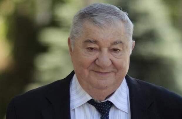 На Кубани ушел из жизни заслуженный юрист РФ Валерий Вишневецкий
