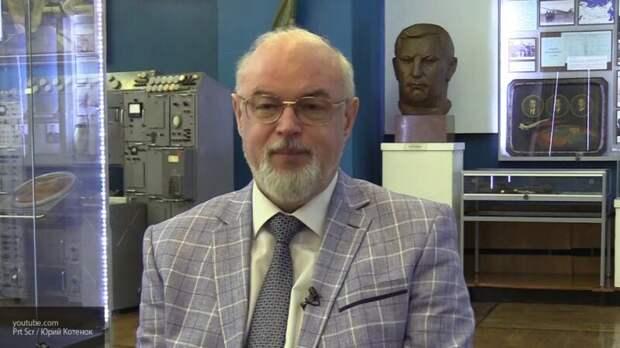 Кнутов: США пора перестать визжать и начать договариваться с Россией по космосу