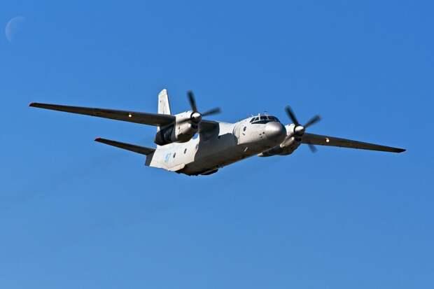 Названа приоритетная версия крушения Ан-26 на Камчатке