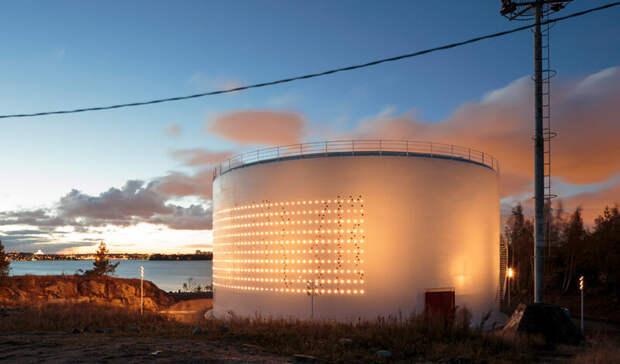 Данные API озапасах вСША спровоцировали снижение цены нанефть