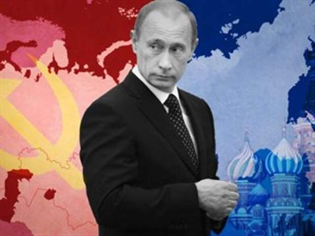Как русская история будет судить о Путине