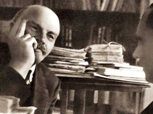 Социализм по Ленину, почему не получился?