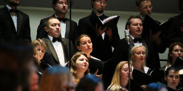 Финские психологи нашли в хоровом пении спасение от деменции