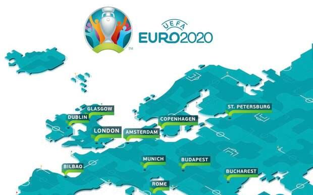 Хабенский рассказал, что его подкупило стать послом Санкт-Петербурга на Евро-2020