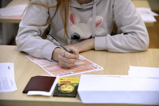 Девятиклассница скончалась во время экзамена в Северной Осетии