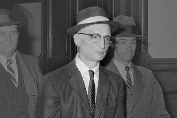 5 шпионов, которые прославились, работая на СССР