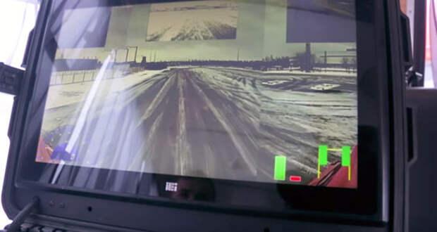 Росавтодор стремится ускорить появление беспилотников на федеральных трассах