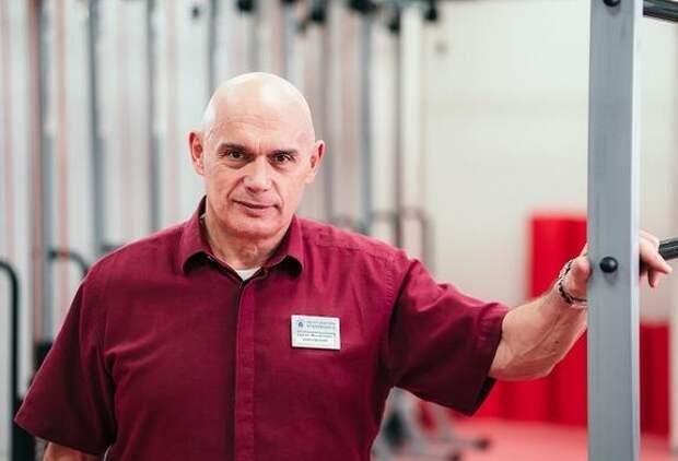 Доктор Бубновский: о том, как не стать обузой для близких в старости