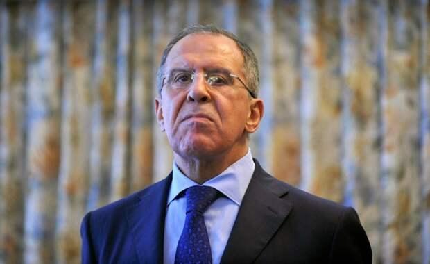 У России с США разговор короткий – новый урок вежливости от Сергея Лаврова