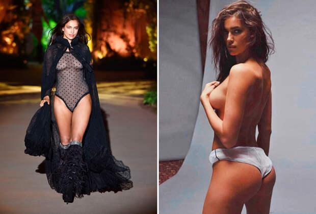 Самые красивые русские модели Victoria's Secret (ФОТО)