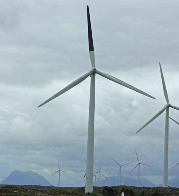 Чёрные ветряки, тёплые остановки и новые температурные нормы