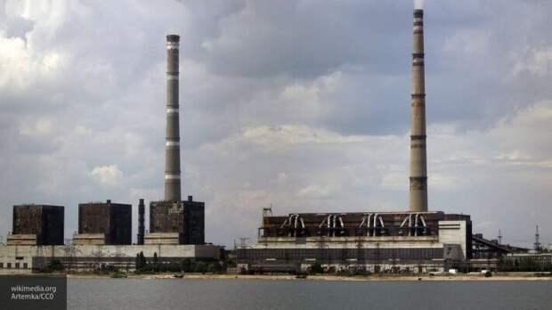 Буславец заявила о крупнейшем кризисе в энергетической отрасли Украины за всю историю