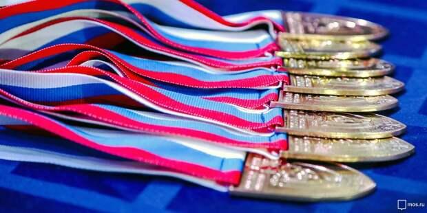 Спортсменка из Северного завоевала бронзу на чемпионате Европы по пятиборью