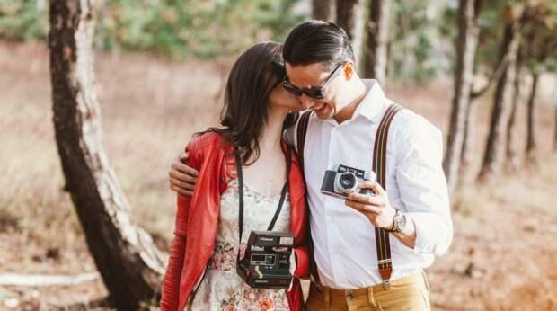 5 этапов в отношениях, которые преодолеют только самые крепкие пары