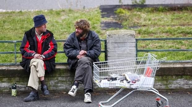 Американским бездомным выплатят по 1 250 долларов в рамках эксперимента