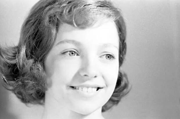 Судьба самой красивой гимнастки СССР Ларисы Латыниной