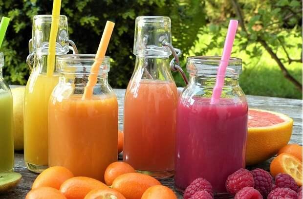 Здоровые привычки в еде, которые далеко не так полезны