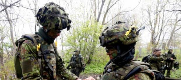 НАТО готовится к масштабным учениям по традициям «Холодной войны»