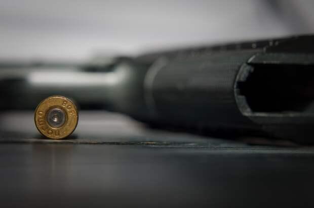 На севере столицы полицейские обнаружили боеприпасы и амфетамин