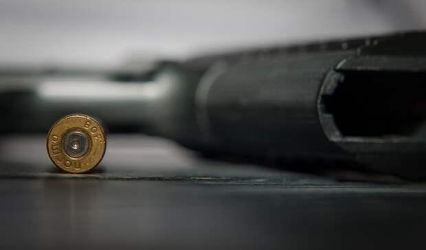 Пожилой орчанин может лишиться свободы захранение оружия