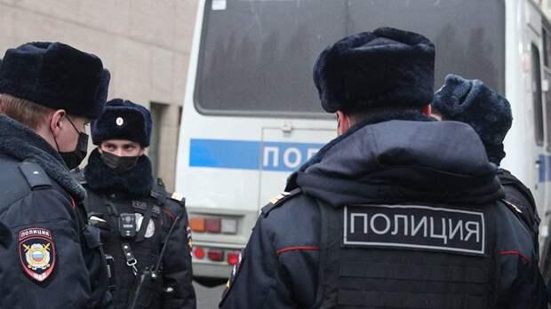 Суд наказал 27 участников незаконной акции в Хабаровске