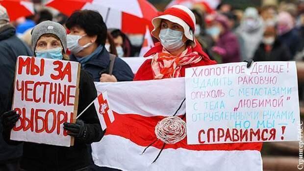 Как провалились попытки Латвии заманить к себе жителей Белоруссии