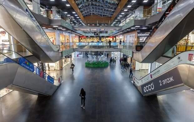 В Подмосковье с 25 июня откроют все магазины