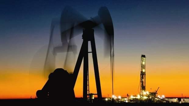 Тема недели: Западное полушарие заливается нефтью!