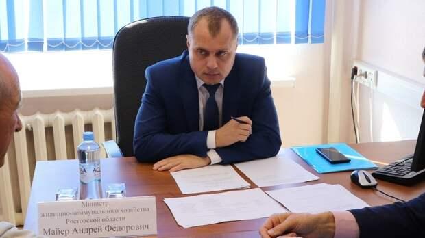 Раскрыты подробности миллионных махинаций экс-министра ЖКХ спарком Вересаева