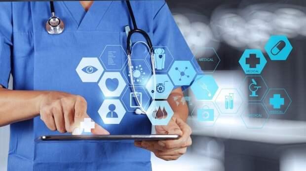 Минздрав РК: В крымских медорганизациях функционирует Единая медицинская информационная система здравоохранения Республики Крым