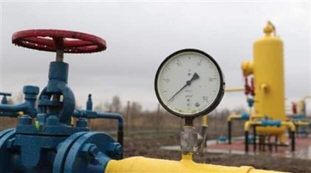 Цена газа в Европе впервые в истории превысила $900 за тысячу кубов - данные торгов