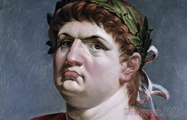 Реально шокирующие истории о Нероне, еще более страшные, чем выдумки о нем