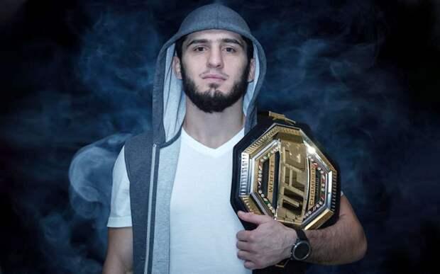 Штырков: «У Махачева достаточно сил и навыков, чтобы стать чемпионом. Но есть ли в этом заинтересованность UFC?»