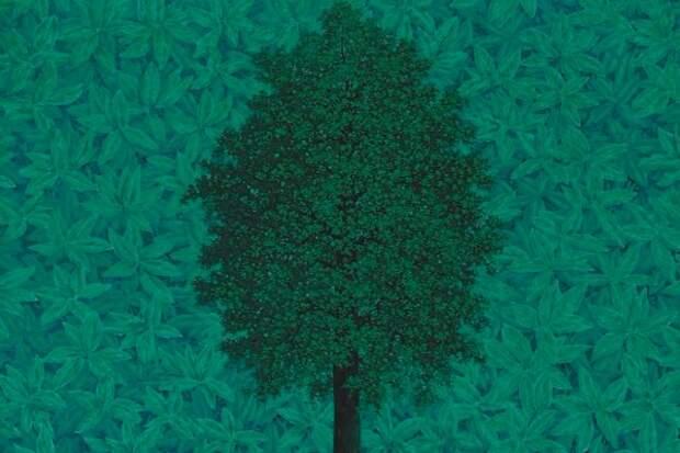Картину Магритта продали более чем за $22 млн