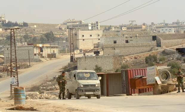Восстановление Сирии: реально ли «выборочное сотрудничество» между Россией и ЕС?