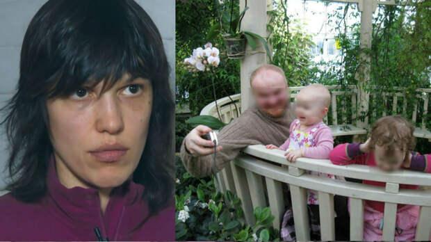 Папа — педофил или мама — параноик? История норвежско-эстонской семьи