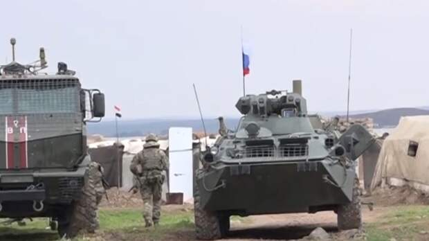 Al-Monitor: Россия оказалась меж двух огней на севере Сирии
