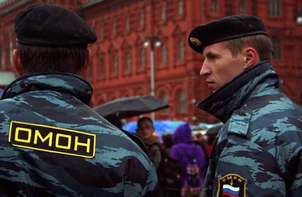 сотрудник полиции обязан при применении специальных средств