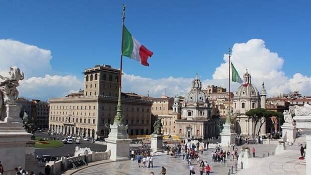 """Премьер Италии заявил, что """"Европа уже не та"""" из-за социального неравенства"""