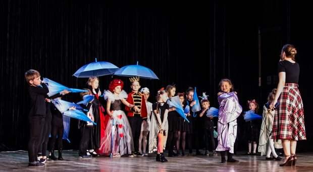Театральная студия «Окно» на Зеленоградской набирает новый актерский состав