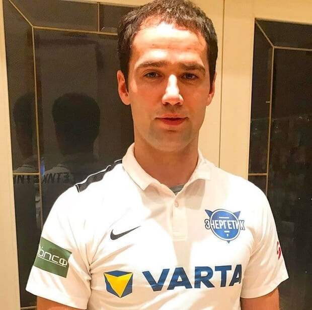 Широков сравнил тренера «Спартака» со свиньёй