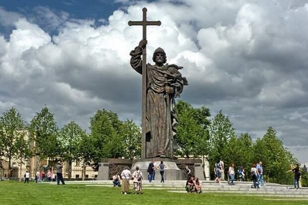 Медик назвал причину смерти князя Владимира и Ярослава Мудрого