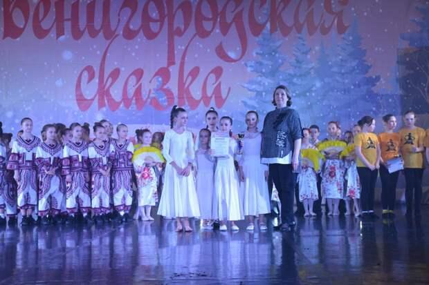 Воспитанники школы искусств на Дежнёва успешно выступили на Всероссийском фестивале-конкурсе