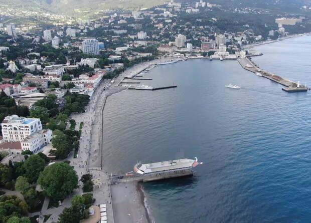 До чего Россия довела Крым за 7 лет? Рассказывает немец