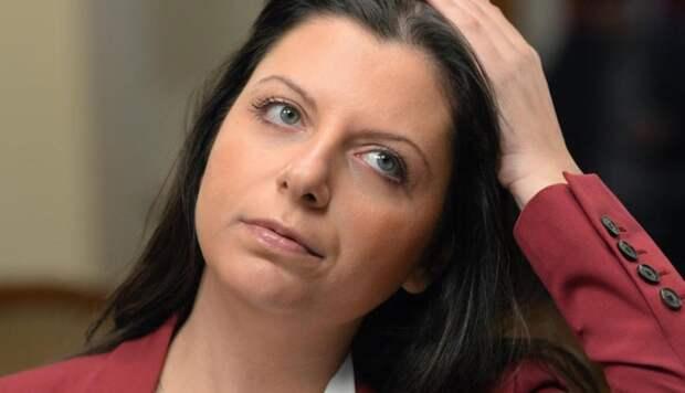 Симоньян посоветовала критикующим РФ армянам «отрезать свой грязный язык»