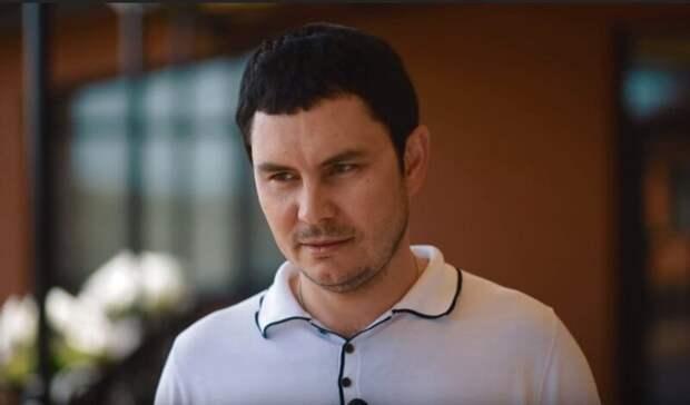 Владелец СГЦ «Вишневский» Виктор Железнов рассказал, как его невыпустили заграницу