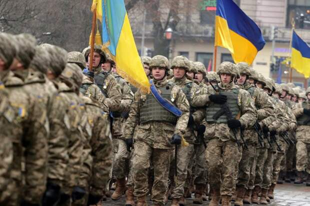 Как и когда Киев собирается возвращать Донбасс