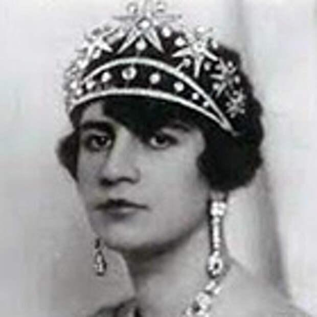 Королева Афганистана Сорайя Тарзи