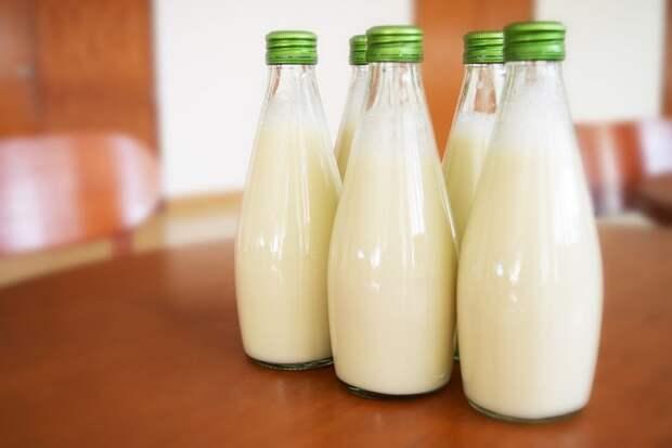 Об изменении правил выкладки молочных продуктов в торговых залах