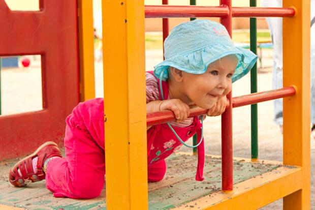 В Лианозове проведут работы по благоустройству дорог и детских площадок